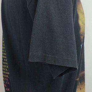 Shirts - Vtg 94 Queensryche Authentic Tshirt 2XL H35